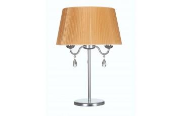Настольная лампа Аврора Адажио 10087-3N