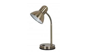 Настольная лампа Arte Lamp Cosy A2488LT-1AB