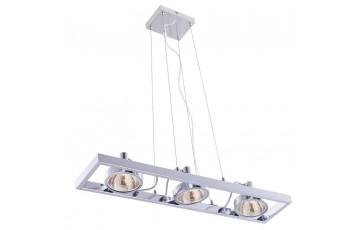 Спот Arte Lamp 100 A4507SP-3CC