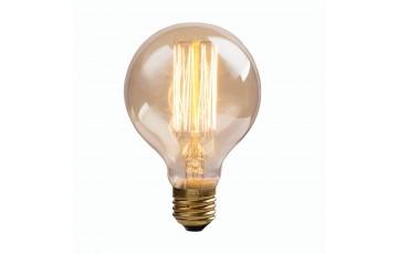 ED-G80-CL60 Ретро лампа с декоративной нитью накаливания Arte lamp Bulbs