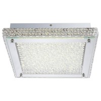 Потолочный светодиодный светильник Globo Curado 49333