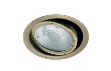Встраиваемый светильник Donolux A1528-GAB