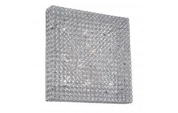 Настенно-потолочный светильник Ideal Lux ADMIRAL CROMO PL10