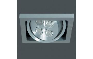 Встраиваемый светильник Donolux DL18371/01WW