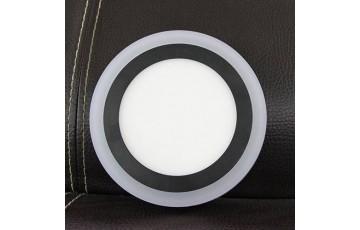 Настенно-потолочный светильник Elvan  NLS-500-RD-6+3