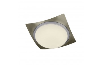 Потолочный светильник IDLamp Alessa 370/15PF-Oldbronze