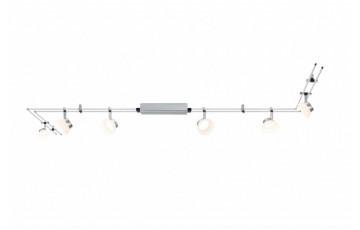 Трековая светодиодная система Paulmann GlassLed 95195