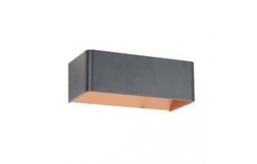 Настенный светильник Donolux DL18417/11WW-Black/Golg