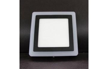 Настенно-потолочный светильник Elvan  NLS-500-SQ-6+3