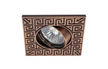 Встраиваемый светильник Donolux SA1525-RAB