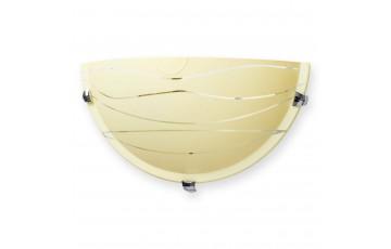 Настенный светильник Toplight Xithi TL9290Y-01YE
