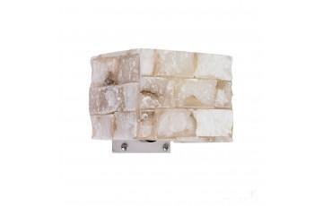 Настенный светильник Ideal Lux Carrara AP1