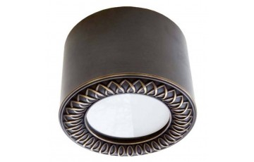 Потолочный светильник Donolux N1566-Antique black