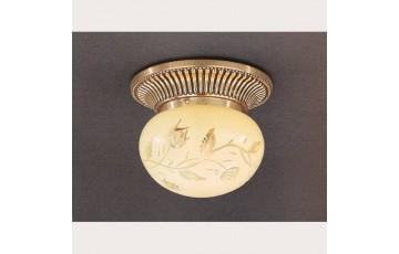 Накладной точечный светильник Reccagni Angelo  PL 7802/1