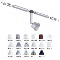 Струнный светодиодный светильник Paulmann DecoSystems 96016