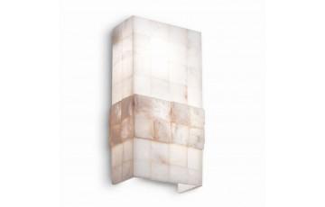 Настенный светильник Ideal Lux Stones AP2