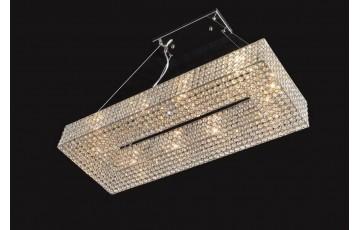 Подвесной светильник Citilux Арена CL319201