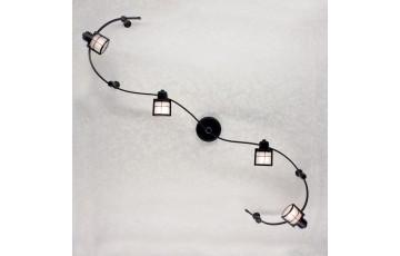 Трековый светильник Citilux Реймс CL563141