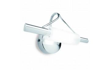 Подсветка для зеркал Ideal Lux Lucciola AP1 Cromo