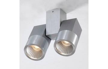 Потолочный светодиодный светильник Citilux Дубль CL556101