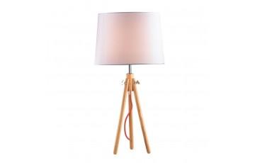 Настольная лампа Ideal Lux York TL1 Big Wood