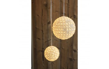 Уличный подвесной светодиодный светильник Globo 29938-15