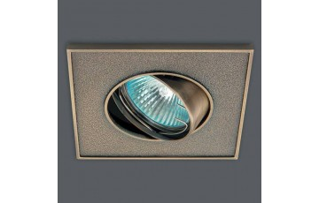Встраиваемый светильник Donolux SA1527-GAB