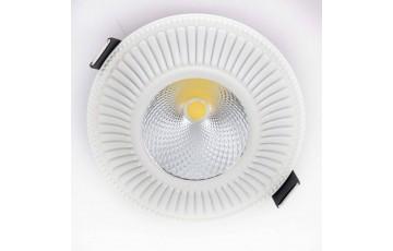 Встраиваемый светодиодный светильник Citilux Дзета CLD042W0
