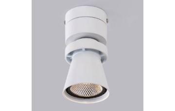Потолочный светодиодный светильник Citilux Дубль-1 CL556510