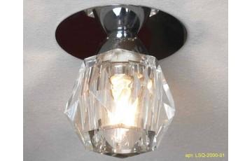 Спот Lussole Downlights Atripalda LSQ-2000-01