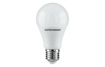 Лампа светодиодная Classic LED E27 17W 3300K груша матовая 4690389086007