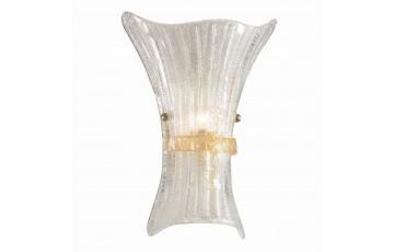 Настенный светильник Ideal Lux Fiocco AP1 Big