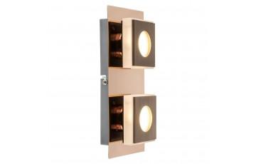 Настенно-потолочный светильник Globo 49403-2