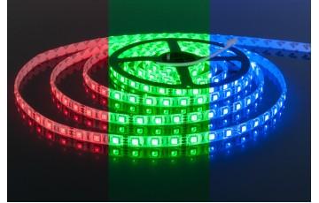 Набор светодиодной подсветки Elektrostandard 5M 14,4 W IP65 мульти 4690389082054