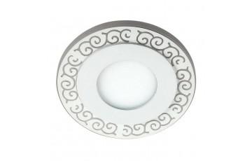 Встраиваемый светодиодный светильник Novotech Trad 357361
