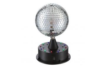 Настольная лампа Globo Dance 28005