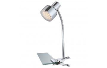 56213-1K Настольная светодиодная лампа Globo Rois