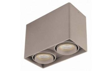 Потолочный светильник Donolux DL18611/02WW-SQ Champagne