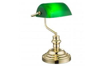 Настольная лампа Globo Antique 2491K