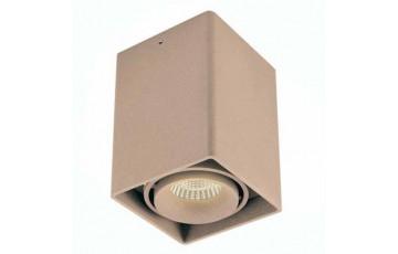 Потолочный светильник Donolux DL18611/01WW-SQ Champagne