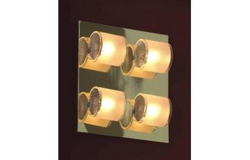 Настенно-потолочный светильник Lussole Cappello LSQ-3411-04