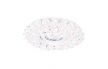 Встраиваемый светильник Donolux N1628-White