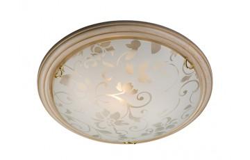 Настенно-потолочный светильник Sonex Provence Crema 256