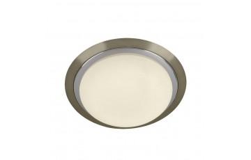Потолочный светильник IDLamp Alessa 371/25PF-Oldbronze
