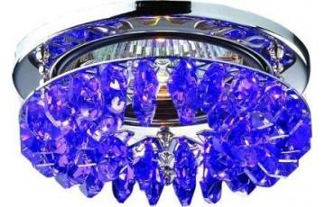 Встраиваемый светильник Novotech Flame 1 369314
