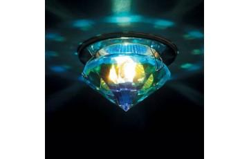 Встраиваемый светильник Donolux DL019CG
