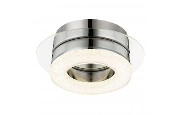 Потолочная светодиодный люстра Globo Spikur  49223-6
