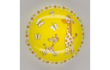 Настенно-потолочный светильник Citilux Жирафы CL917001