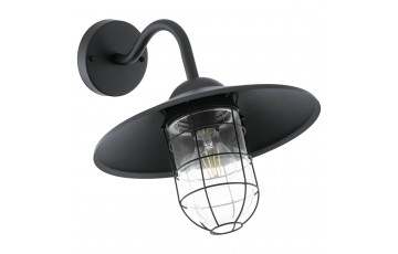 Уличный настенный светильник Eglo Melgoa 94792