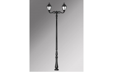 Уличный фонарь Fumagalli Tabor Adam/Noemi E35.205.M20AYE27